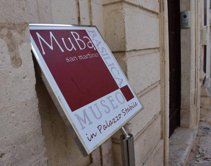 IL MuBa e i nuovi orari di visita